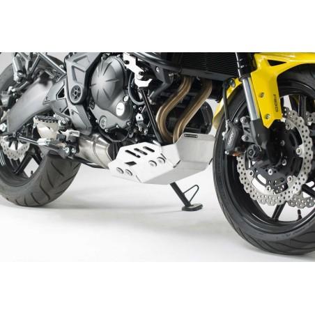 Protection de moteur Gris Kawasaki Versys 650 2015 et +