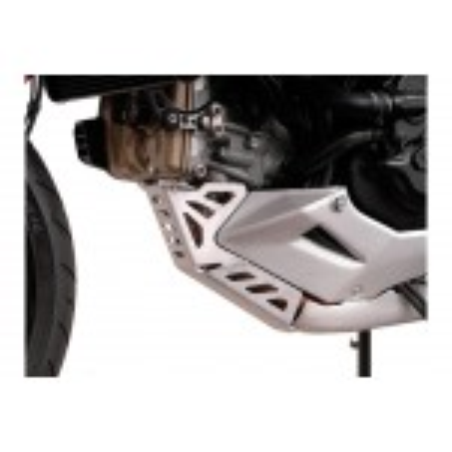 Protection de moteur Gris Ducati Multistrada 1200 / S 2010-2014