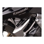 Support pour feux additionnels HAWK Noir Kawasaki Versys 650 2010-2014
