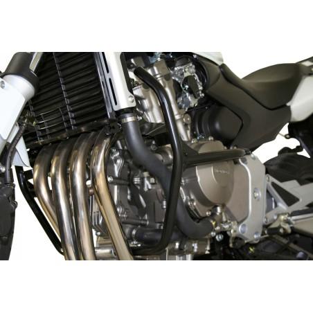 Crashbars Noir Honda CB 600 F 1998-2006 CB 600 S 1999-2006