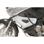 Barre de protection Noir Honda XL 1000 V 2006-2011