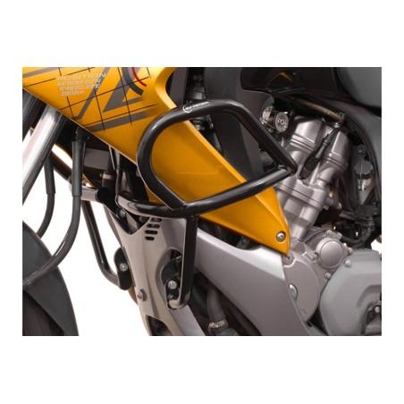 Barre de protection Noir Honda XL 700 V Transalp 2007 et +