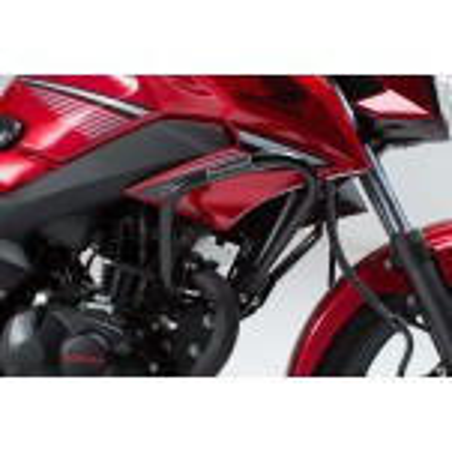 Barre de protection Noir Honda CB 125 F 2015 et +
