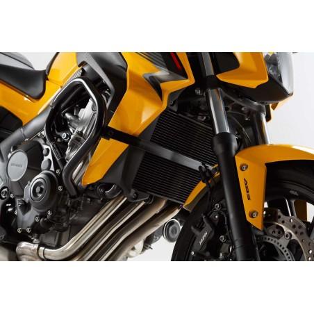 Barre de protection Noir Honda CB 650 F 2014 et +
