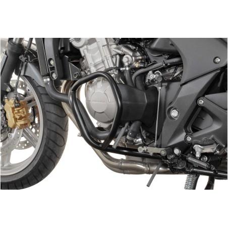 Barre de protection Noir Honda CBF 600 S/N 2008 et +