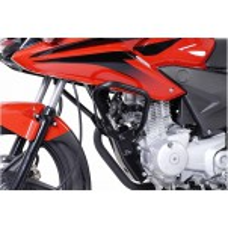 Barre de protection Noir Honda CBF 125 2009 et +