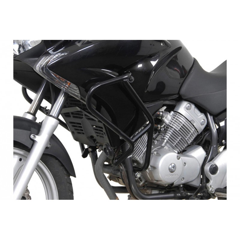 barre de protection noir honda xl 125 v varadero 2007 2008 tech2roo. Black Bedroom Furniture Sets. Home Design Ideas