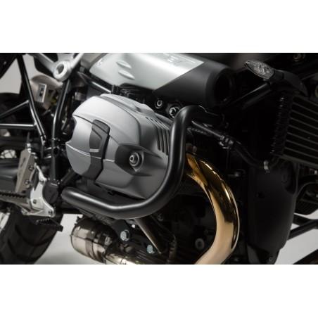 Barre de protection Noir BMW R nineT 2014 et +