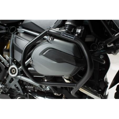 Barre de protection Noir BMW R 1200 GS 2013 et +