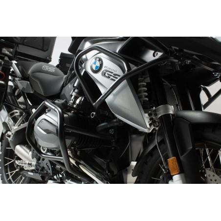 Barre de protection supérieure Noir BMW R1200GS 2013 et +