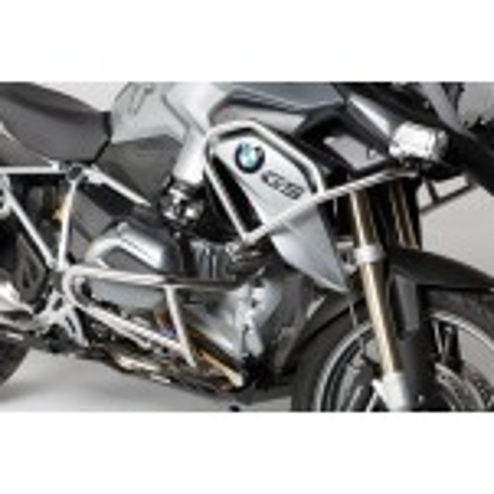 Crashbar supérieur Acier inox BMW R 1200 GS LC 2013 et +