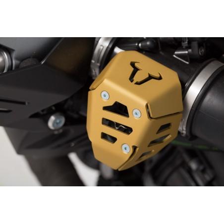 Protecteur de potentiomètre Doré BMW R nineT 2014 et + / R 1200 GS 2008-2012