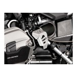 Protection de potentiomètre Gris BMW R 1200 GS 2008-2012 / R nineT 2014 et +
