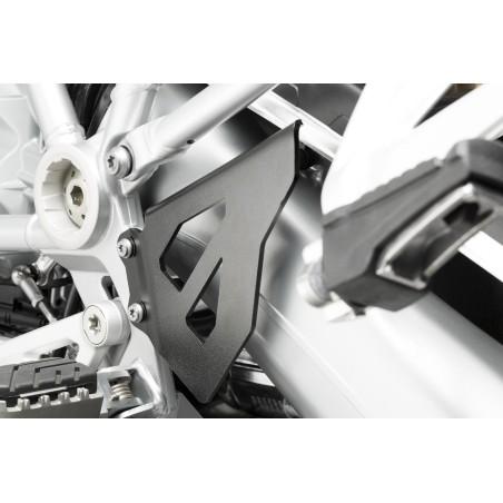 Protection de maitre cylindre de frein Noir BMW R 1200 GS LC / Adventure
