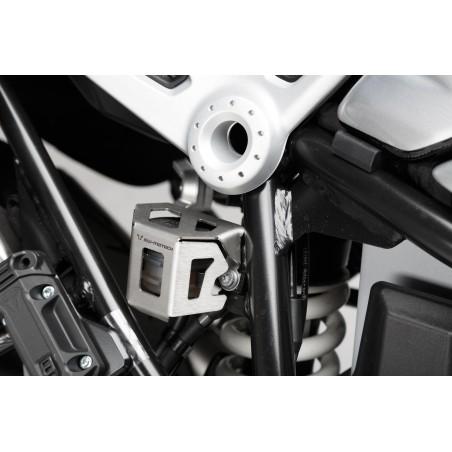 Protection de réservoir de liquide de frein Gris BMW R nineT 2014 et +