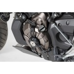 Protection de carter d'alternateur Yamaha MT-07 2014 et + / XSR 700 2016 et +