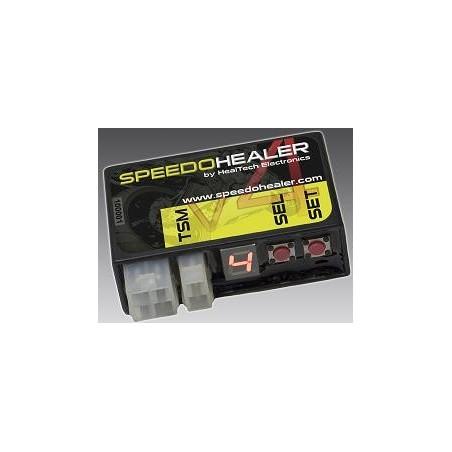 Calibreur de vitesse - SPEEDOHEALER V4 - Suzuki I