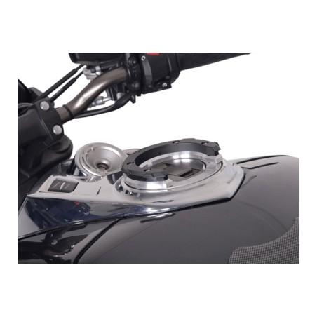 Anneau de réservoir QUICK-LOCK EVO Suzuki 1300 B-King 2008-2011