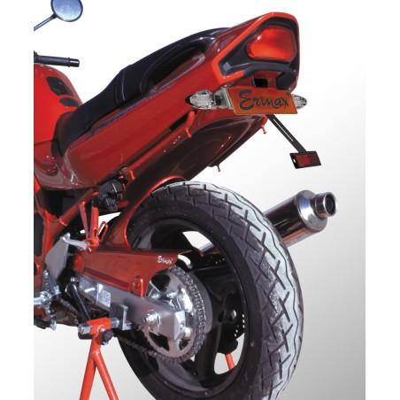 Passage de roue Ermax Suzuki GSF600 Bandit 1995-1999 et GSF1200 Bzndit 1996-2000