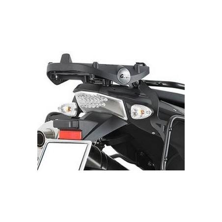 Kit de fixation E333M GIVI pour Top case MONOLOCK pour Yamaha XT660Z Ténéré 2008-2016
