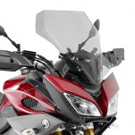 Bulle GIVI fumée pour Yamaha Tracer 900 2015-2017