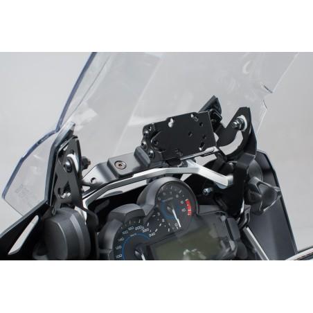 Stabilisateur de pare-brise SW-Motech pour BMW R1200GS LC / Adventure 2013 et +