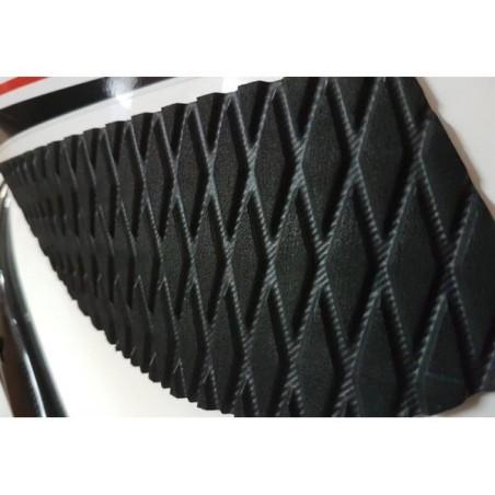Antidérapant / grip DRP pour réservoir moto Kawasaki ZX10R 2011-2017