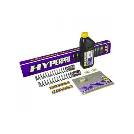 Ressorts de fourche Hyperpro Yamaha MT07 2014 et +