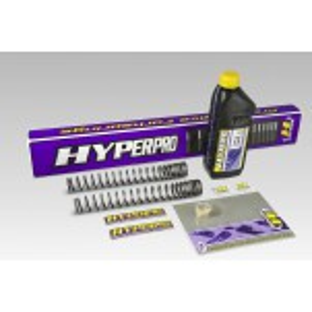 Ressorts de fourche Hyperpro Aprilia SRV 850 2012-2014