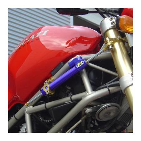 Amortisseur de direction Hyperpro - Ducati M400 / M600 / M750 / M900 1993 et +