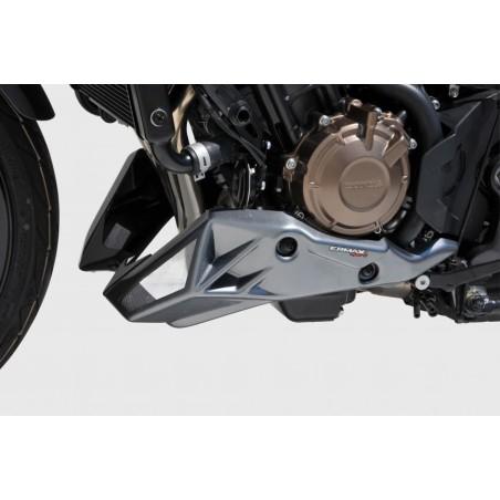 Sabot moteur 3 parties Ermax pour Honda CB650F 2017 et +