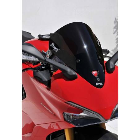 Bulle Aeromax taille origine Ermax pour Ducati 939 Supersport / S 2017
