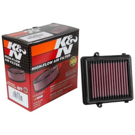 Filtre à air K&N - Honda CB1000R, CBF1000F