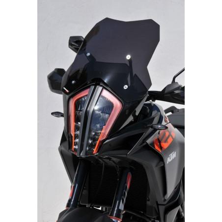 Bulle Ermax Haute protection 48cm pour KTM 1290 Adventure S 2017 et +