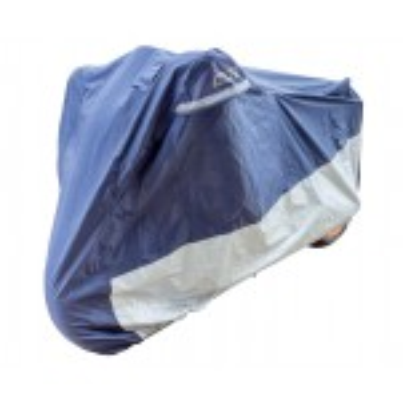 Housse de protection moto imperméable respirante