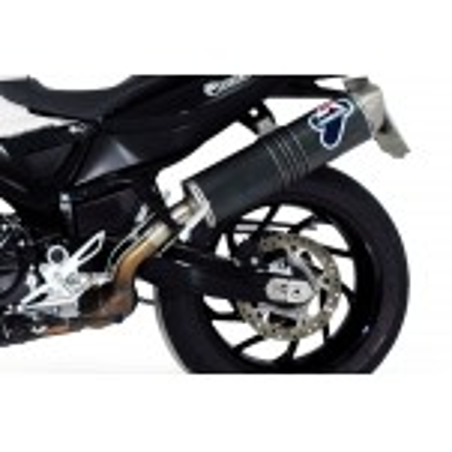 Silencieux Ovale Termignoni pour BMW F800R 2009-2016