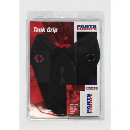 Antidérapant / grip Parts Europe pour réservoir moto Triumph protections 305x155mm