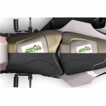 Option mousse bultex pour selle READY LUXE de Bagster