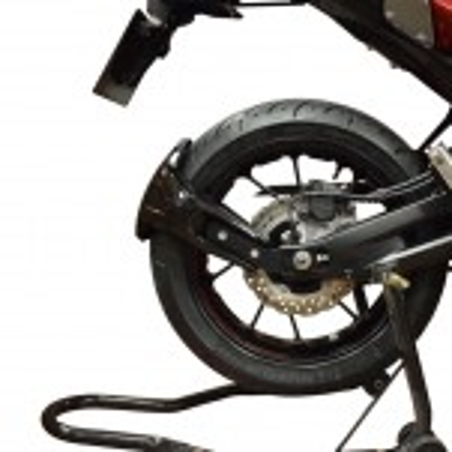Garde-boue arrière - Yamaha MT07 2014-2017