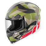 Casque intégral ICON Airframe Pro Deployed