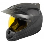 Casque intégral ICON Variant Ghost Carbon