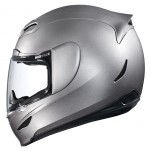 Casque intégral ICON Airmada Gloss Argent