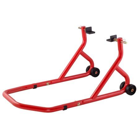 Béquille de stand moto ARRIERE - BikeTek séries 3
