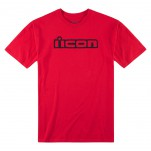 Tee-shirt Homme ICON OG Rouge