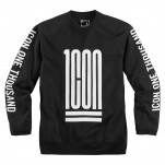 Sweat Homme Icon Traptastic