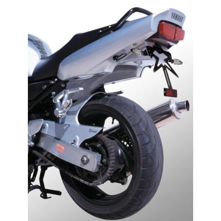 Passage de roue Ermax - Yamaha FZS 600 FAZER 1998-2001