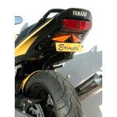 Passage de roue Ermax - Yamaha FZS 600 FAZER 2002-2003