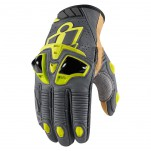 Gants moto Icon Hypersport Pro Short Hiviz