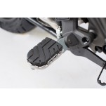 Kit de repose-pieds ION Triumph Tiger 1200 Explorer (16-).