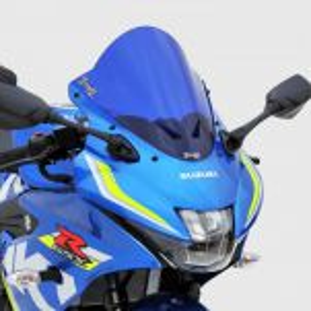 Bulle Aéromax Ermax pour Suzuki GSXR125 2017 et +